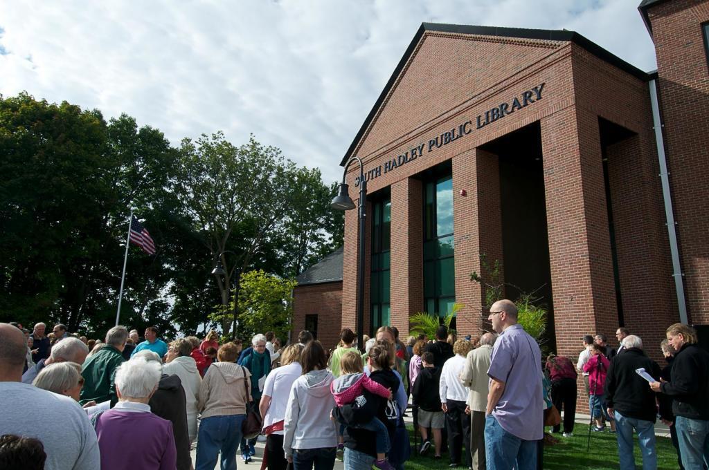 South Hadley Public Library
