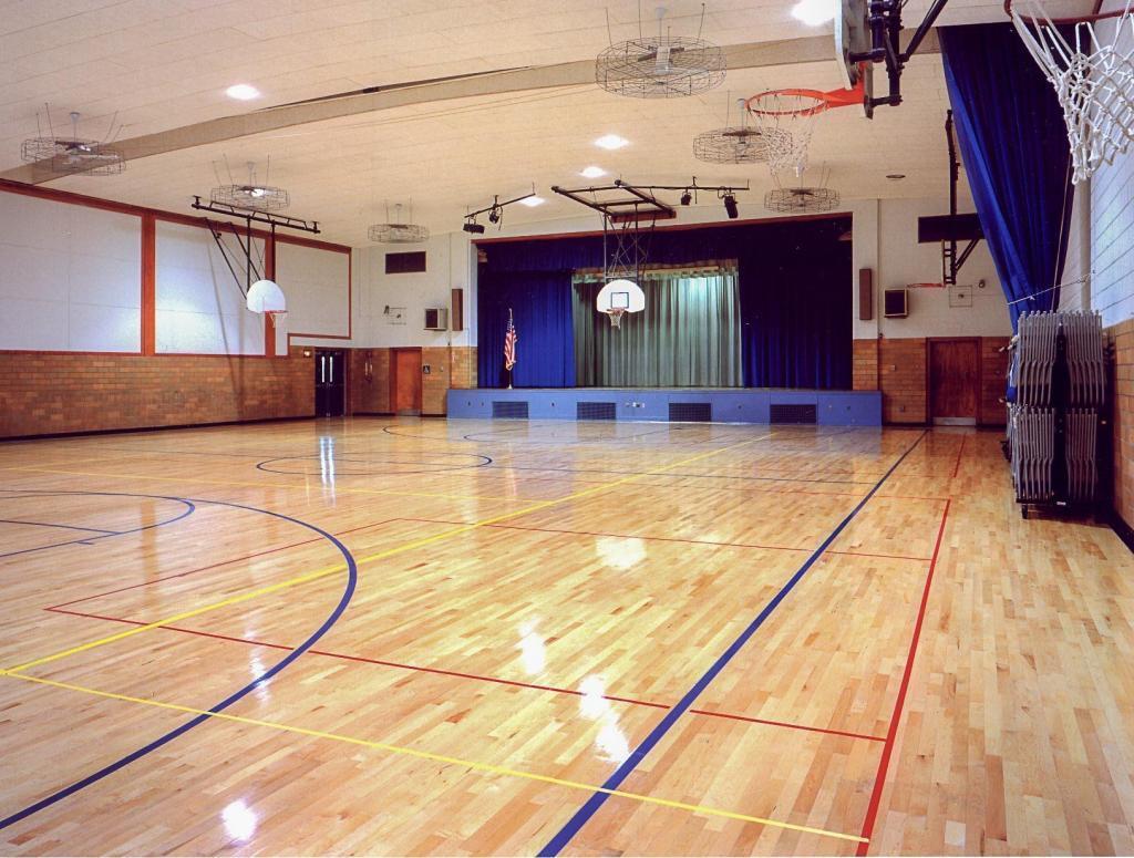Peter Noyes Elementary School