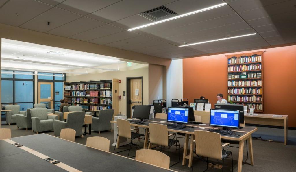 Hopkinton Public Library