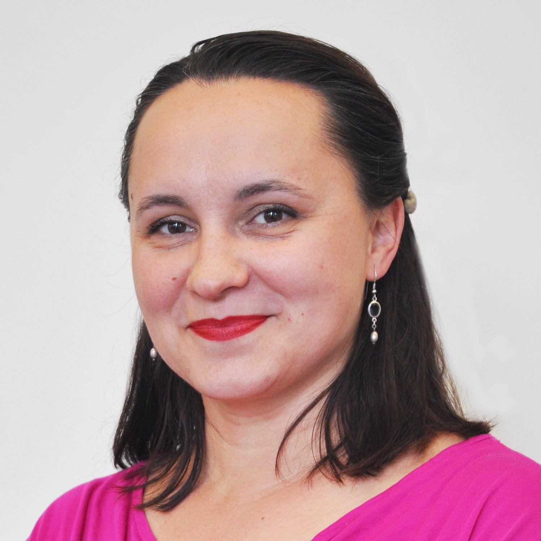 Natalie Eringros, LEED GA