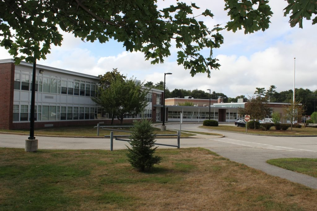 Cole Elementary School, Norwell Public Schools