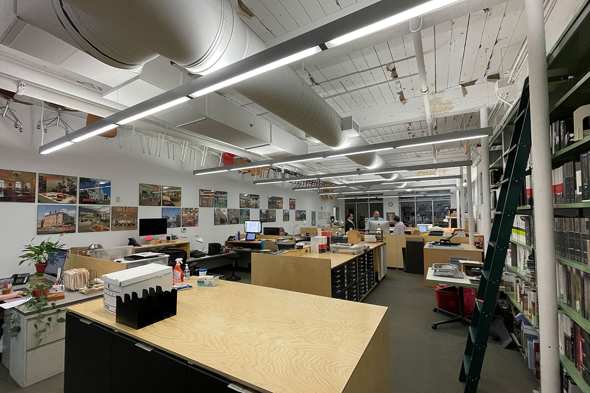 JRA — Somerville, MA Office